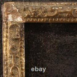 Ancient Painting Portrait Oil Painting On Canvas With 700 18th Century Frame