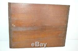 Old Impressionist Board Oil On Wood Panel Signed M Matoses Nineteenth